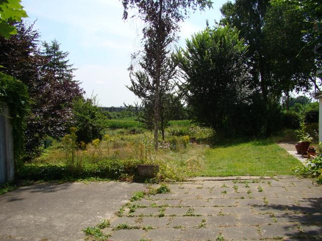Grundstück mit Ausblick