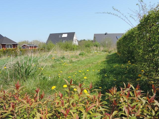 Bauen Sie Ihre eigene Wohninsel - direkt neben der Kurstadt mit den Karl-May-Festspielen!
