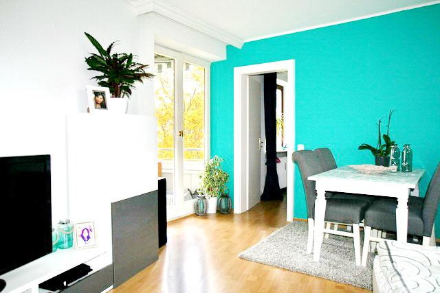 Wohnzimmer 2; Esszimmer