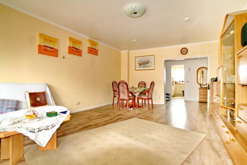 Frisch renovierte 92m² mit 4 schönen Räumen