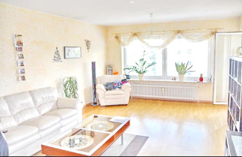Der Perfekte Start zum Eigentum! Gut vermietete 3-Zimmer-Wohnung mit 5,7% Rendite!