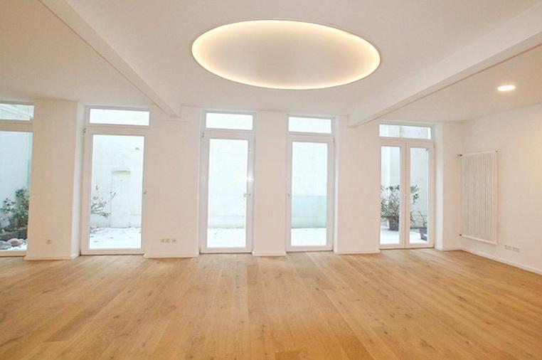 Dieser Wohnraum ist ein Traum - Loft-Feeling mitten im Herzen von St. Georg !!!