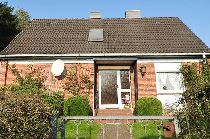 Einfamilienhaus auf 1411m²  mit viel  Aus-/Umbaupotential
