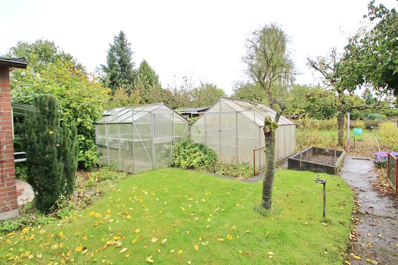 Garten / Gewächshäuser