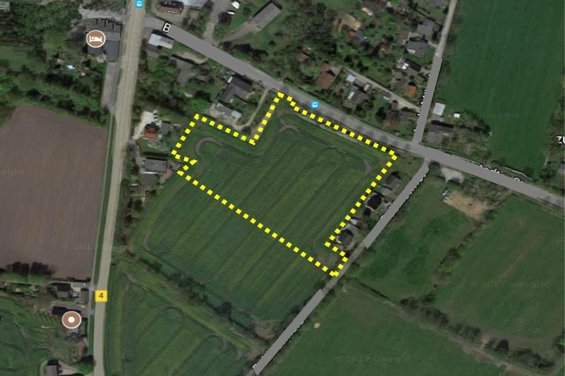 18.225 m² Spekulationsland in Alveslohe