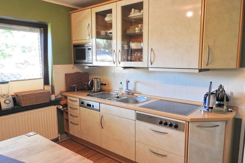 Haus 2 - Küche