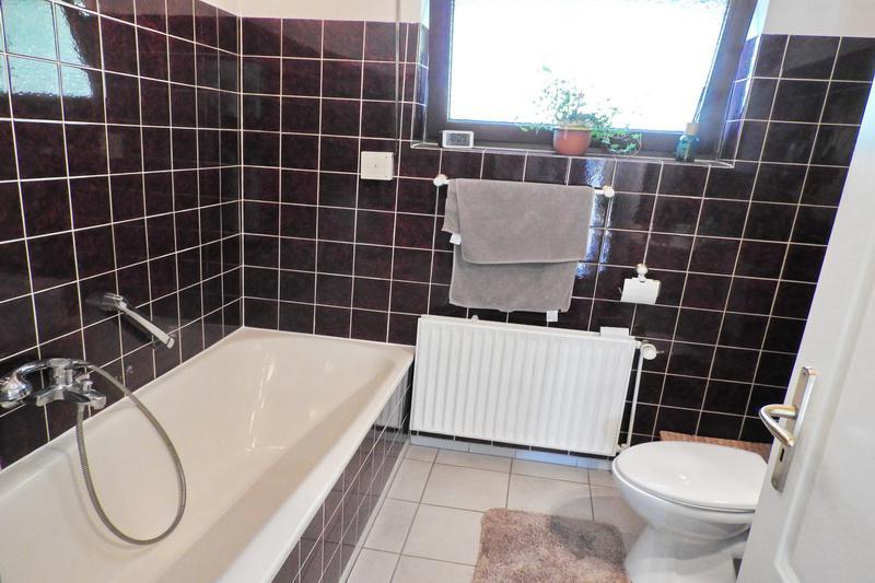 Haus 2 - Badezimmer