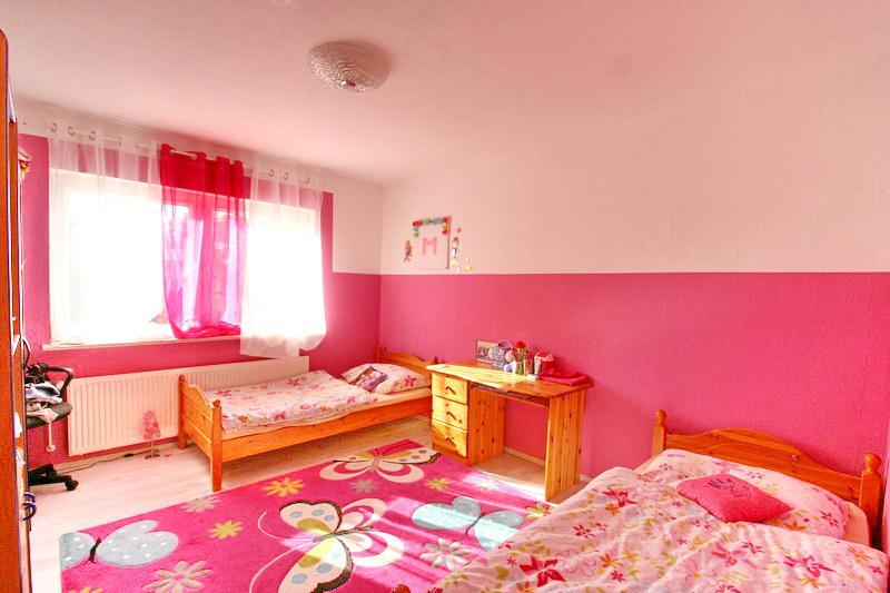 Kinderzimmer 2 OG