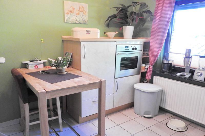 Haus 2 Küche