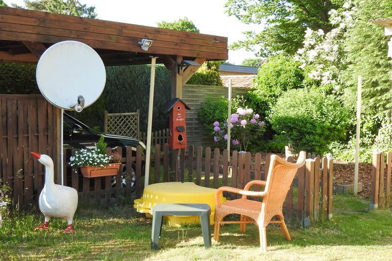 Haus 2 Gartentor
