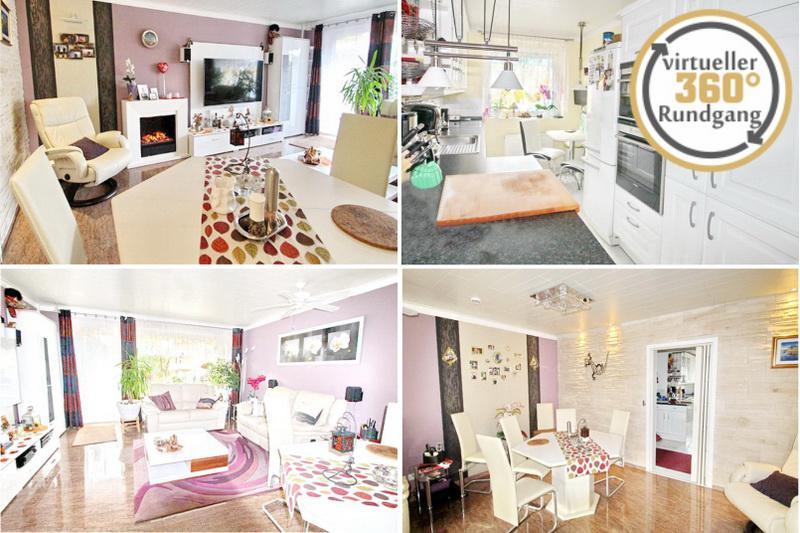 Modernes Wohnen auf ca. 81 m² in bester Wohnlage von Henstedt-Ulzburg!