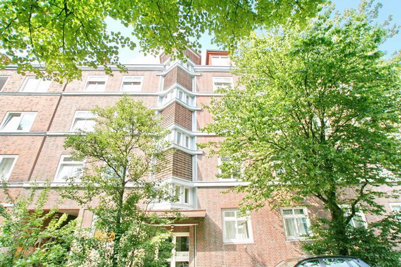 Kapitalanlage in bester Lage - Hamburg - Marienthal