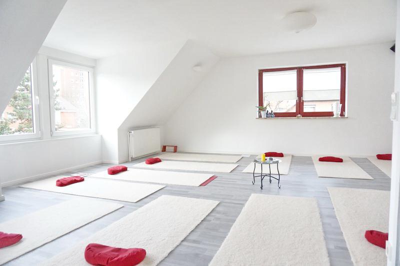 Wohnraum im OG (Als Einliegerwohnung nutzbar)