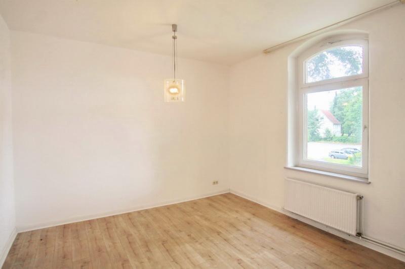 Schlafzimmer (Wohnung 5)