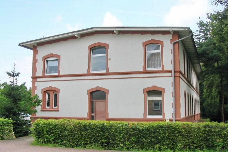 6% Rendite für Ihr Geld - mehr als bei jeder Bank !!! Zinshaus in Hohenlockstedt bei Itzehoe !!!