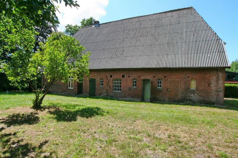 Verwirklichen Sie sich Ihren ländlichen Traum - Resthof von 1800
