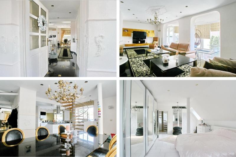 Modernes Wohnjuwel mit einem fantastischen Schnitt! **** 201m² in Norderstedt-Garstedt ****