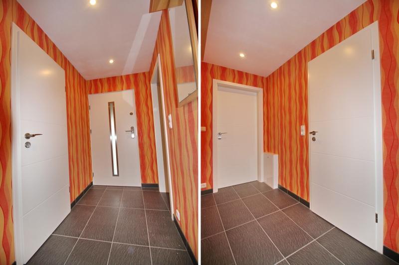 Eingangsbereich und Flur