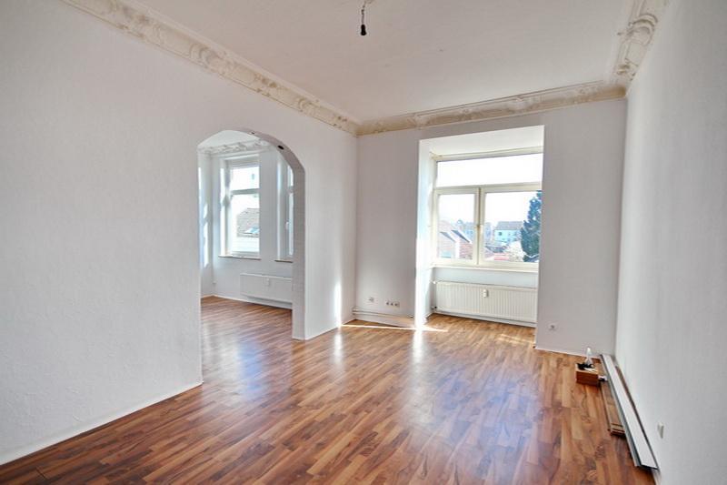 Wohnzimmer / Esszimmer