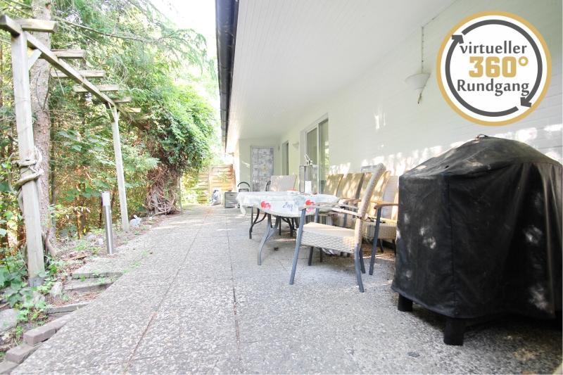 146m² Terrassenwohnung mit dem Flair eines Einfamilienhauses