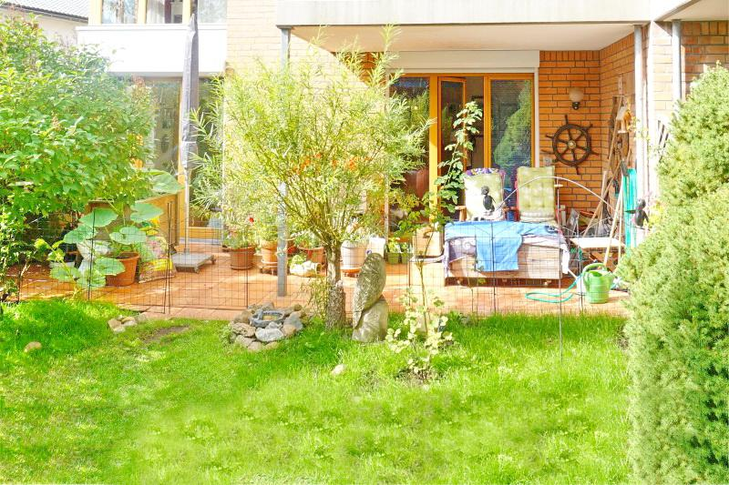 Willkommen im Grünen,  moderne, familiengerechte 4 Zimmer erwarten Sie!
