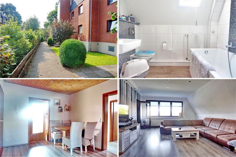 Kapitalanlage mit Potential in beliebter Wohnlage !