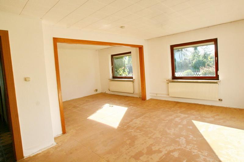 Wohnzimmer - Vorderhaus