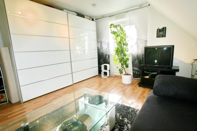 Gästezimmer - Haupthaus