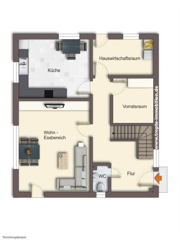 Grundriss Erdgeschoss -haus-1