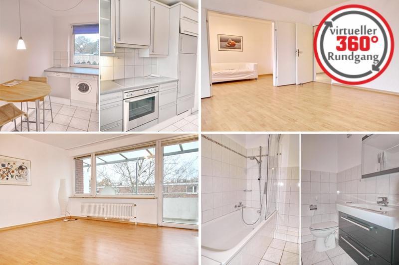 RESERVIERT !!! Endetage bevorzugt ??? 74 m2 mit attraktiver Raumaufteilung!!!