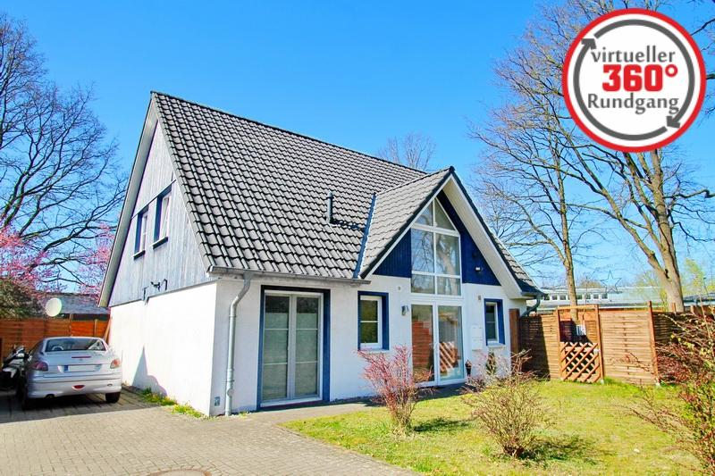 Zweifamilien-Architektenhaus in Top Lage von Kaltenkirchen !!!