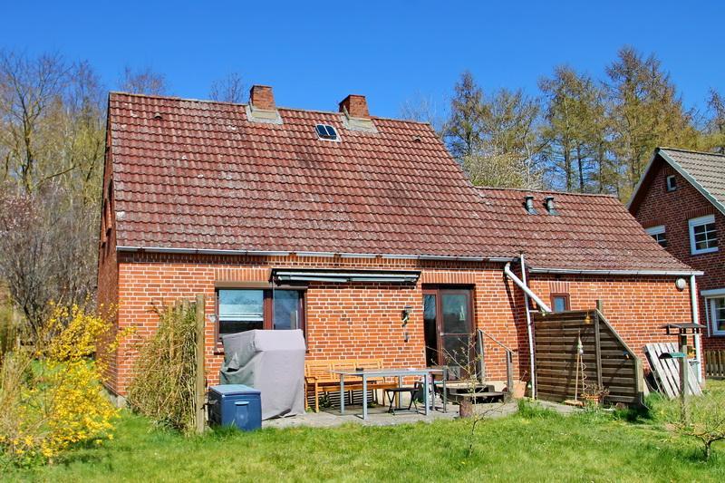 Landlust für Individualisten auf 1289 m²